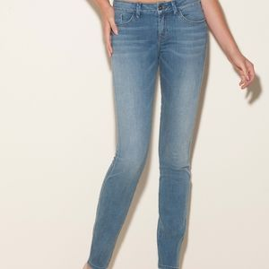 Guess Brittney skinny jeans sz 30 light wash